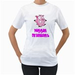 Pigs Women s T-Shirt
