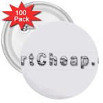 2 dirtcheap index 3  Button (100 pack)