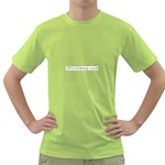 2 dirtcheap index Green T-Shirt