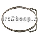 2 dirtcheap index Belt Buckle