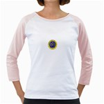 aphi que apo Girly Raglan