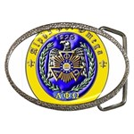 aphi que apo Belt Buckle