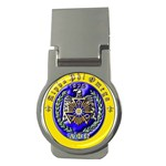 aphi que apo Money Clip (Round)
