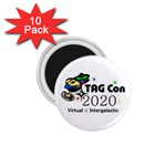 TAG-Con-LOGO-Website-Header 1.75  Button Magnet (10 pack)