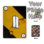 Geschenkt_p2 - Playing Cards 54 Designs