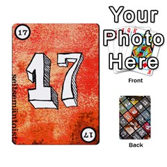 Geschenkt P2 By Jason Spears   Playing Cards 54 Designs   Cev8whi5rtjf   Www Artscow Com Front - Heart5