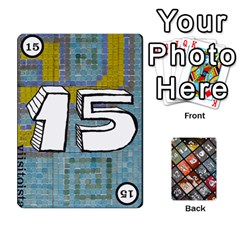 Geschenkt P1 By Jason Spears   Playing Cards 54 Designs   N6mk39sbllvt   Www Artscow Com Front - Heart3