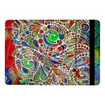 Pop Art - Spirals World 1 Samsung Galaxy Tab Pro 10.1  Flip Case