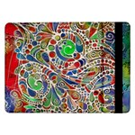 Pop Art - Spirals World 1 Samsung Galaxy Tab Pro 12.2  Flip Case