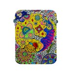Supersonicplanet2020 Apple iPad 2/3/4 Protective Soft Cases