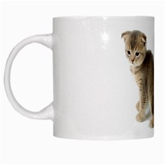 Kittens Mug White Mug by incredigifts