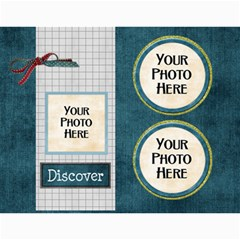 2021 Learn Discover Explore Calendar By Lisa Minor Month