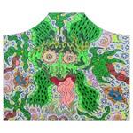Supersonicfrog Wearable Blanket