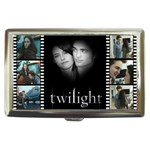 Twilight Movie Cigarette Money Case