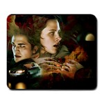 Twilight Bella & Edward Large Mousepad