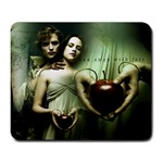 Twilight Sexy Bella & Edward Large Mousepad