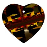 1000-Cubes-1-1024x768 Ornament (Heart)