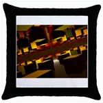 1000-Cubes-1-1024x768 Throw Pillow Case (Black)