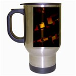 1000-Cubes-1-1024x768 Travel Mug (Silver Gray)