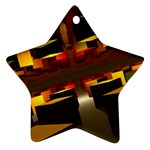 1000-Cubes-1-1024x768 Star Ornament (Two Sides)