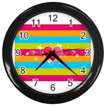 52495_1024_768 Wall Clock (Black)