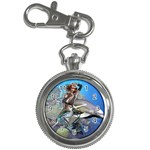 450336643fkoPTd_ph Key Chain Watch