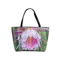 Are You Cereus Shoulder Bag By David Von Braun Front