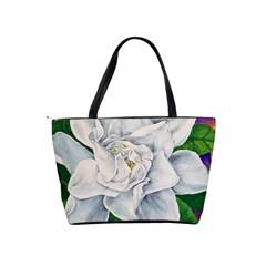 Lady Day Shoulder Bag By David Von Braun Back