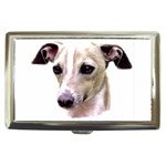 Italian Greyhound ^ Cigarette Money Case