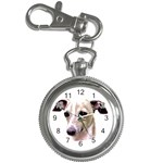 Italian Greyhound ^ Key Chain Watch