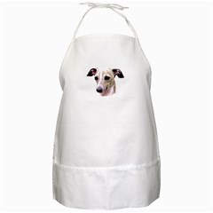 Italian Greyhound ^ BBQ Apron from ArtsNow.com Front