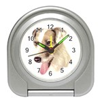 Jack Russell Terrier ^ Travel Alarm Clock