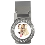 Jack Russell Terrier ^ Money Clip (CZ)