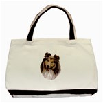 Collie ^ Classic Tote Bag