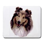 Collie ^ Large Mousepad