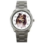 Collie ^ Sport Metal Watch