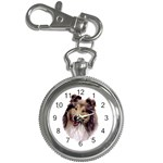 Collie ^ Key Chain Watch
