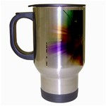 u2_3685 Travel Mug (Silver Gray)