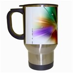 u2_3685 Travel Mug (White)