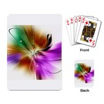 u2_3685 Playing Cards Single Design