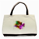 u2_3685 Classic Tote Bag (Two Sides)