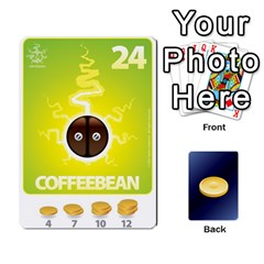 Queen Beanz Deck 1 By Karim Chakroun   Playing Cards 54 Designs   Dbl8hn6ghdpc   Www Artscow Com Front - SpadeQ
