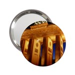 Brandenburg Gate, Germany 2.25  Handbag Mirror