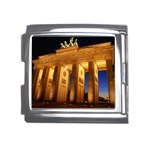 Brandenburg Gate, Germany Mega Link Italian Charm (18mm)