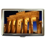 Brandenburg Gate, Germany Cigarette Money Case