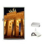 Brandenburg Gate, Germany Flip Top Lighter