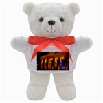 Brandenburg Gate, Germany Teddy Bear
