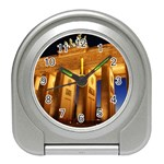 Brandenburg Gate, Germany Travel Alarm Clock