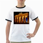 Brandenburg Gate, Germany Ringer T