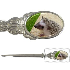 Standard Baby Letter Opener from ArtsNow.com Front